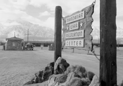 Long Road to Redress: Japanese Internment Camps