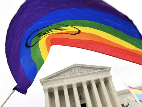 Supreme Court rejects appeal to limit transgender students