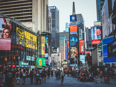 Broadway Reopening: Weight Discrimination and Freedom of Expression in the Arts