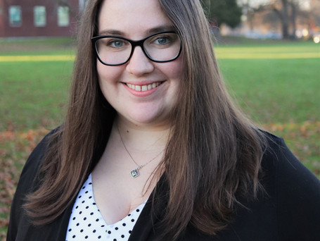 TRLF Introductions: Paralegal Rachel Turner