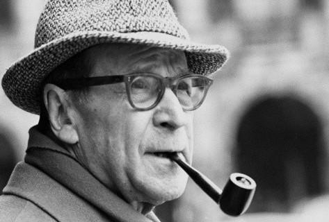 """""""Il caso Saint-Fiacre"""" di Georges Simenon"""