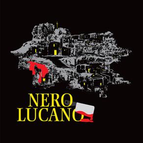 Nero lucano, di Piera Carlomagno.