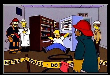 Insert Coin. Spiccioli di storia dei distributori automatici in salsa gialla