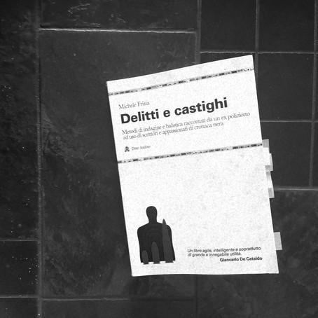 Delitti e castighi, di Michele Frisia