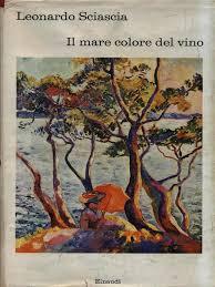 Il mare colore del vino di Leonardo Sciascia