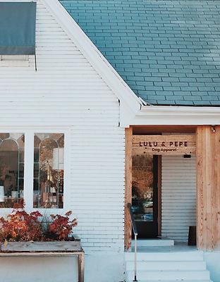 Dog Apparel Shop
