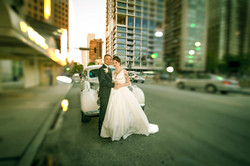 Chicago Best Wedding and Engagement photographer | Harlow