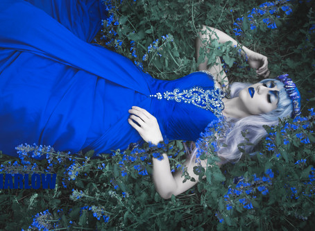 Fine Art Fantasy and Cosplay Photography