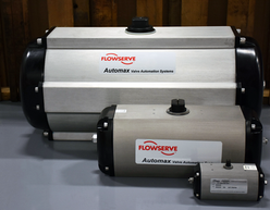 Automax Actuators