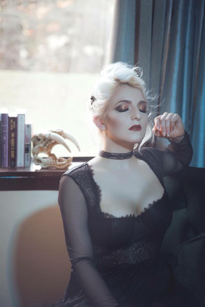 Harlow Pinup Chicago Suburbs Naperville