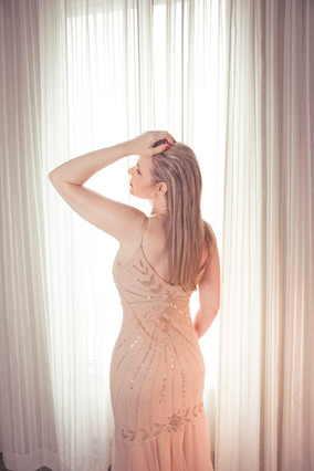 Beautiful Glamour Sexy Lingerie Boudoir Photo