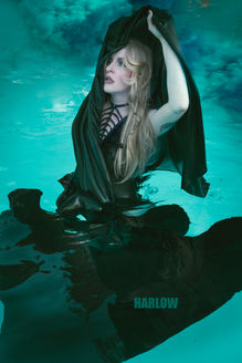 Harlow House Photo Fantasy Photography Water portraits