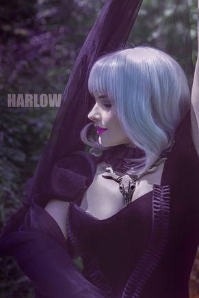 Harlow House Photo Fantasy Photography