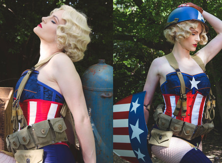 Cosplay Pinup is EVERYTHING