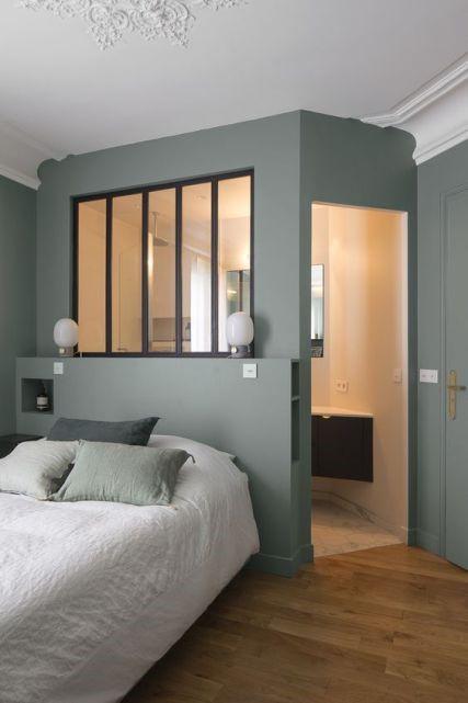 SALLE DE BAIN / CHAMBRE : Optimisez 2 espaces en 1 !