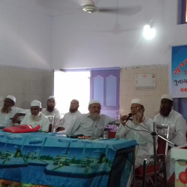 Haj Training Program - Junagadh