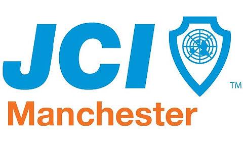 JCI Manchester logo