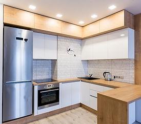 Купить кухонный гарнитур в Москве
