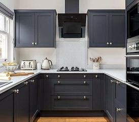 кухня в Москве под заказ мебель дома
