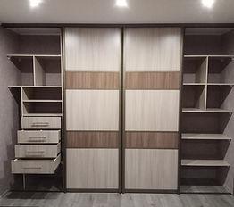 шкаф на заказ во Владимире от приозводит