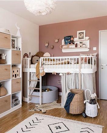 Детская мебель на заказ от производителя
