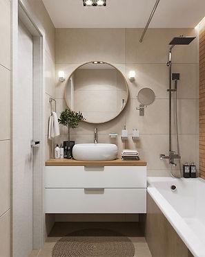 Мебель в ванную комнату от производителя