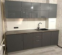 Кухонный гарнитур на заказ во Владимире