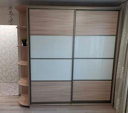 шкаф купе на заказ от производителя мебе