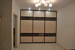 Встроенный шкаф на заказ во Владимире и