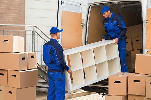 Доставка корпусной мебели во Владимире и Владимирской области в Москве и Московской области