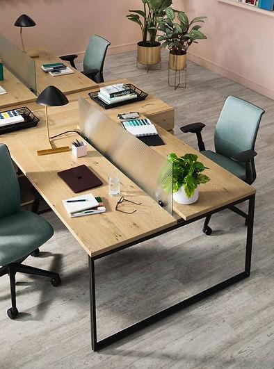 Столы в офис на заказ в Москве и  Владим