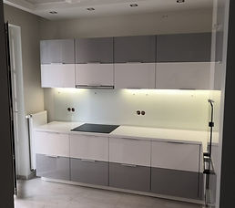 Кухню по индивидуальным размерам во Влад
