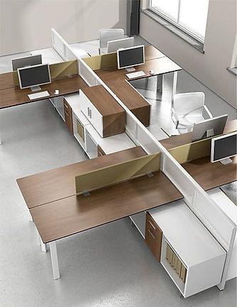 Корпусная мебель для офиса и кабинета на