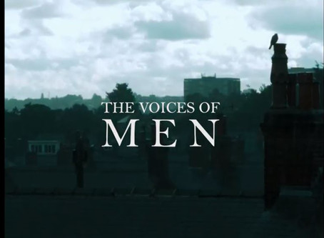 If you care about men's mental health, you need to watch and share this.