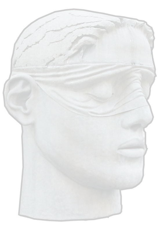 Image of Justice, blindfolded. She is purposely designed to have as neutral a face as possible. The image is a backdrop for the text.133118240906_edited.png