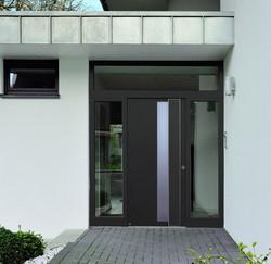 Puertas Entrada Ppal