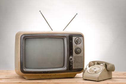 Telefonía y Televisión