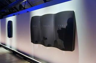 Tesla lanza una batería que podría liberar a los hogares de la factura de la luz