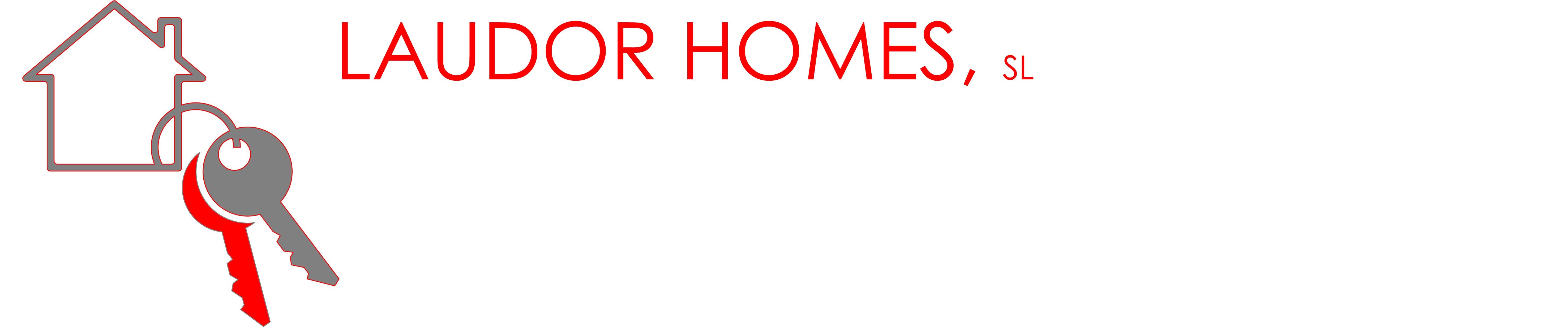 14. LAUDOR HOMES