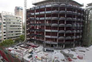 La construcción crece ya a ritmos previos al 'boom': la inversión en el ladrillo se dispara