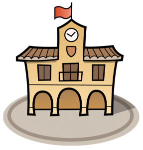 Ayuntamientos