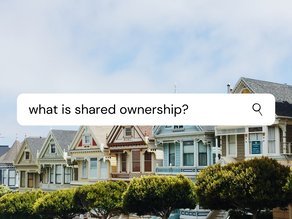 WTF is Shared Ownership and is it right for me?!