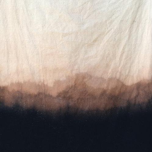 """Hazy Horizon"" Wallhanging"