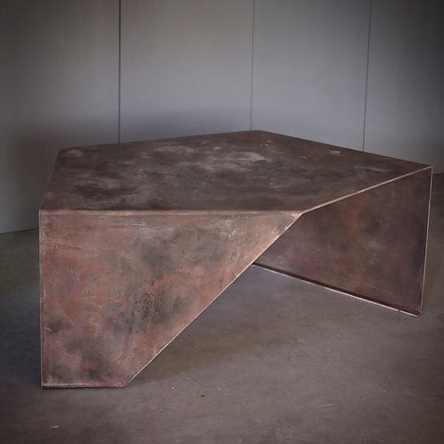 """""""Five Point Star"""" Coffee Table"""