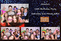 Party Photo Booth Kettering