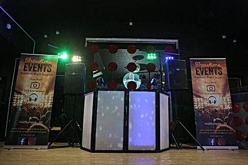 DJ Service Northampton