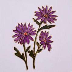 Violet Margaritas