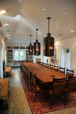 Hughes Cove Residence
