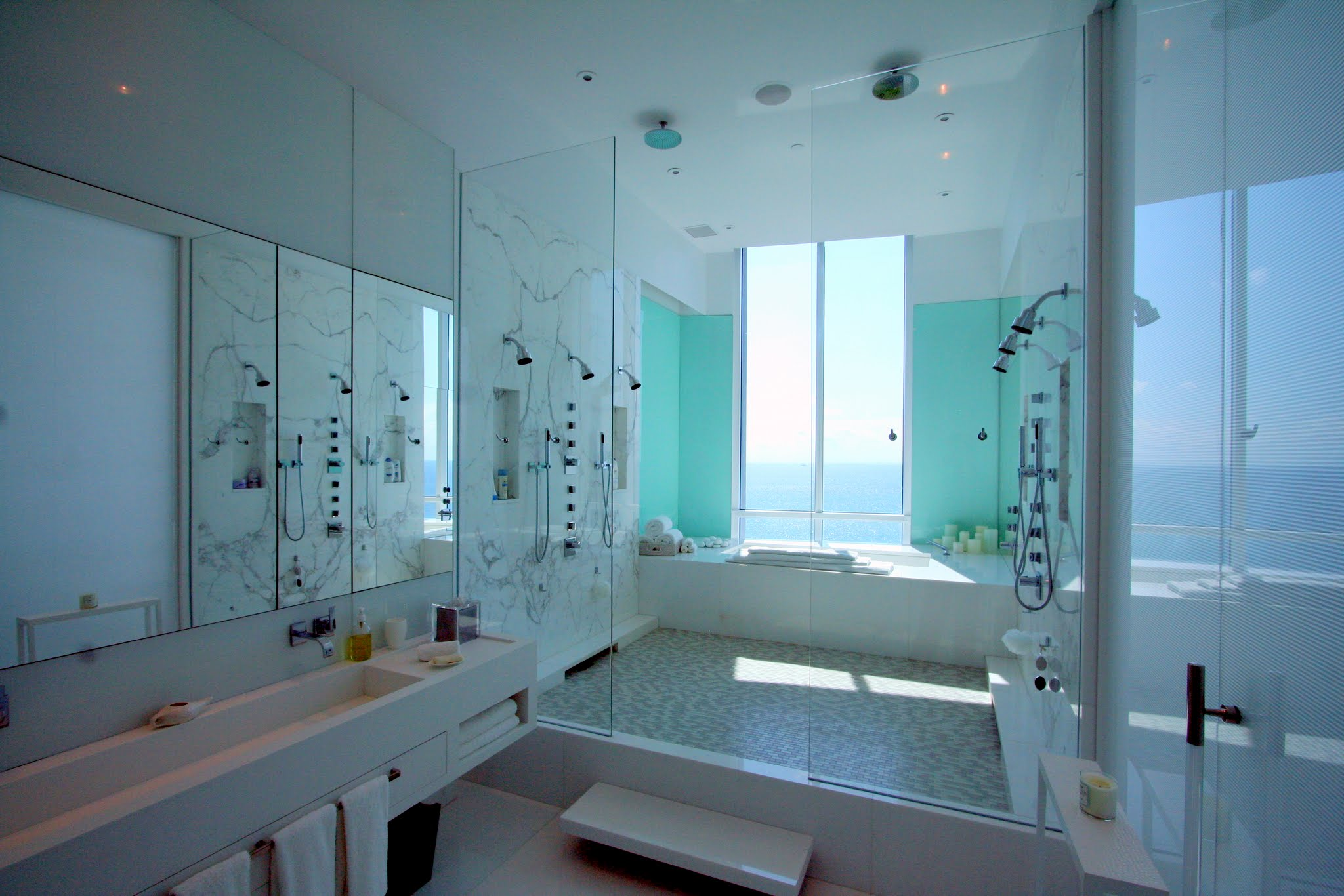 Bath Club - Miami Beach Residence