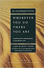 Wherever You Go There You Are by Jon Kab